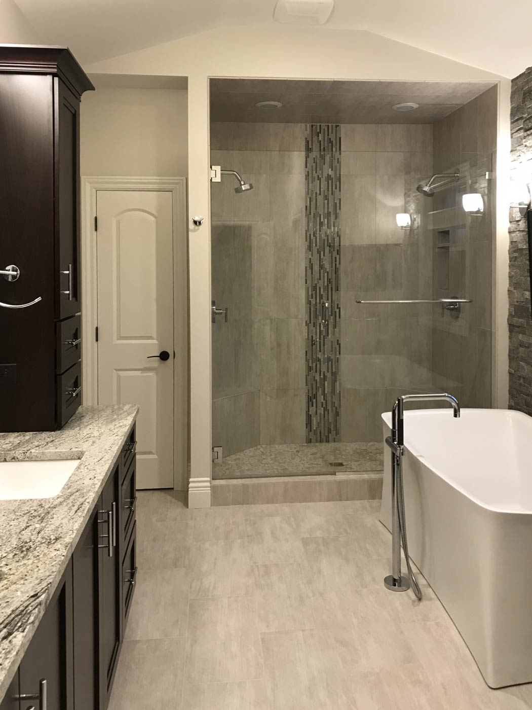 Residential New Construction- bathroom